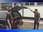 Polícia prende suspeito de cometer latrocínio com o irmão em Itupeva