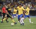 """De volta ao Sport, Diego avalia jogo pela seleção: """"Melhor que esperava"""""""