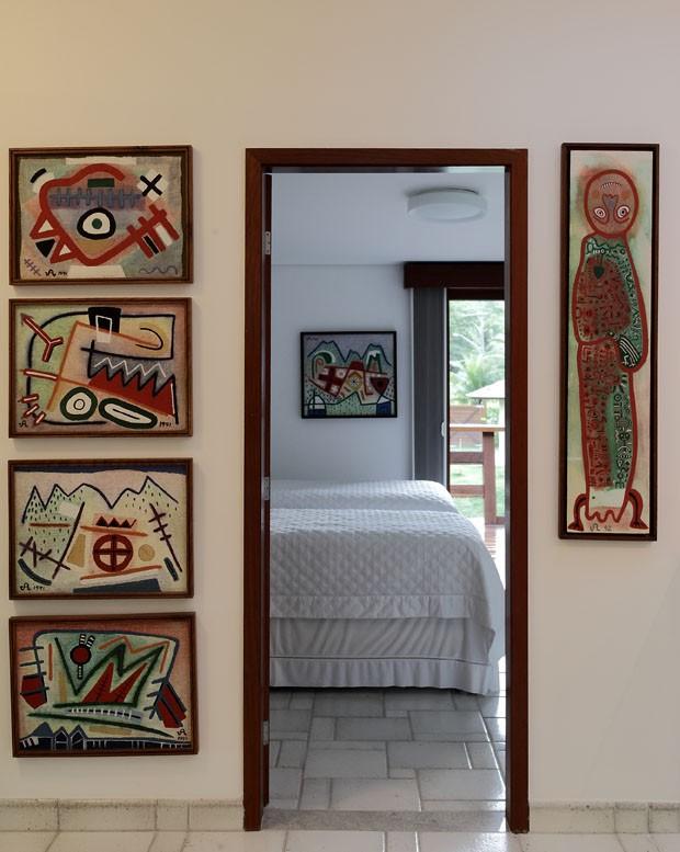 Casa Pedro Motta (Foto: Rogério Maranhão / divulgação)