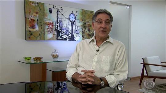 Fernando Pimentel é acusado de receber propina de R$ 13 milhões