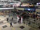Aeroporto Afonso Pena tem mudança no acesso de veículos a partir desta 4ª