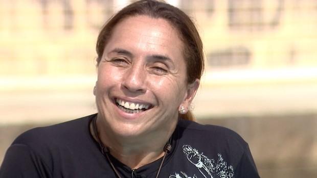 Superaça: Pedro Leonardo traz a emocionante história de Rosana Merino (Foto:  reprodução / EPTV)
