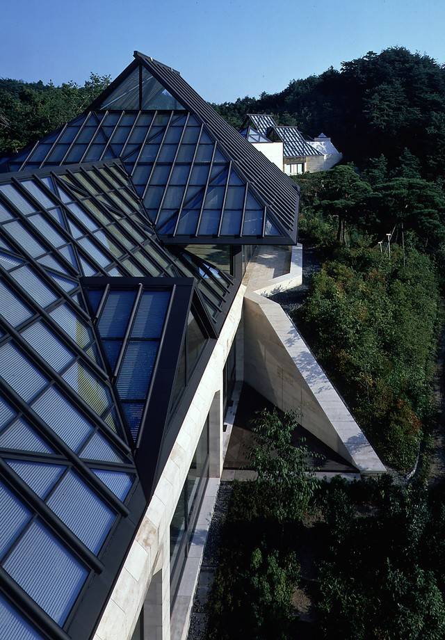 Museu Miho (Foto: Divulgação)