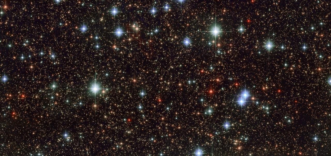 (Foto: NASA/ESA)