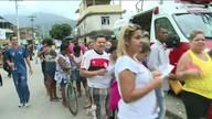 Sábado (17) tem ação comunitária na Vila Kennedy, na Zona Oeste do Rio