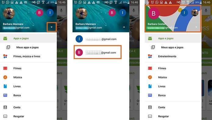 Como Criar Uma Conta Na Play Store Pelo Celular Ou Tablet Android