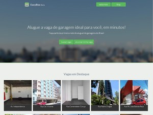 eric feddersen easybox copa do mundo de startups RS (Foto: Giovani Souza/Divulgação)