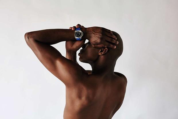 Relógios (Foto: Caroline Curti)