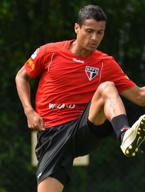 Cícero São Paulo (Foto: Luiz Pires/VIPCOMM)
