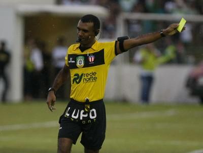Dewson Fernando Freitas da Silva (Foto: O Liberal)