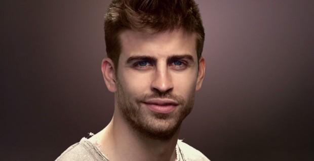 Gerard Piqu participa do novo clipe de Shakira (Foto: Reproduo)