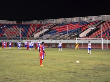 Atlético-AC x Plácido de Castro 4ª rodada Acreano 2017 (Foto: Duaine Rodrigues)