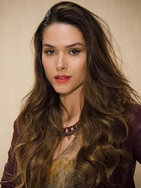 Galeria vertical cabelos desejados - Fernanda Machado (Foto: Raphael Dias / TV Globo)