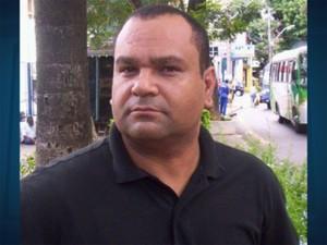 Policial militar Daniel Pinto de Souza foi morto em Campinas (Foto: Reprodução / EPTV)