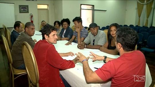 Escolhidos novos delegados culturais que participarão de fórum no MA