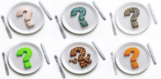 Nem tudo que parece ser saudável de fato é. Sabe onde está o erro? (Foto: Shutterstock)
