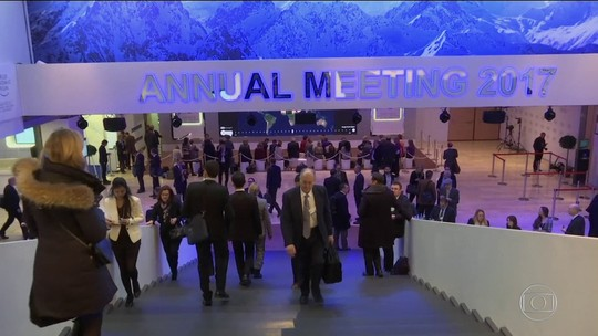 Combate à corrupção no Brasil é destaque no Fórum Econômico Mundial