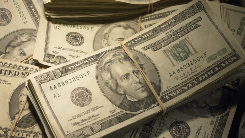 economia_dolar (Foto: Thinkstock)