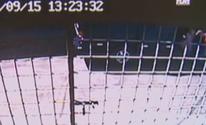 Imagens do atropelamento de criança indicam contradição em depoimentos (Reprodução/ TV Asa Branca)