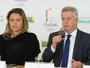 Com Joaquim Cruz , GDF anuncia condutores em Brasília; veja lista
