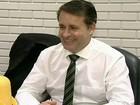 Luciano Rezende é eleito prefeito de Vitória