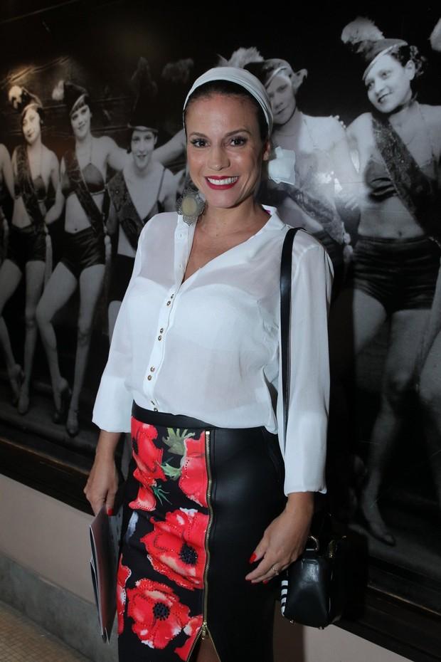Maíra Charken (Foto: Marcello Sá Barretto /AgNews)