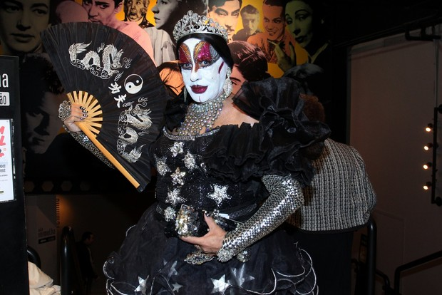 Isabelita dos Patins (Foto: Alex Palarea/Ag News)