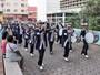Banda Marcial de Araraquara SP, abre vagas para adolescentes interessados