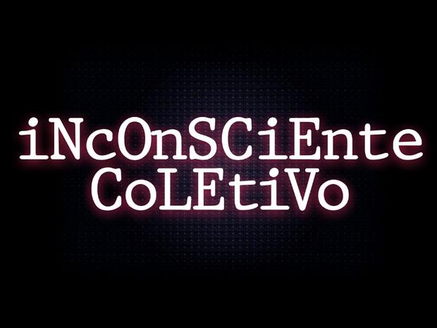 Colaborativo Inconsciente Coletivo (Foto: Ato Falho / TV Globo)