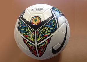 bola Libertadores (Foto: Divulgação Conmebol)