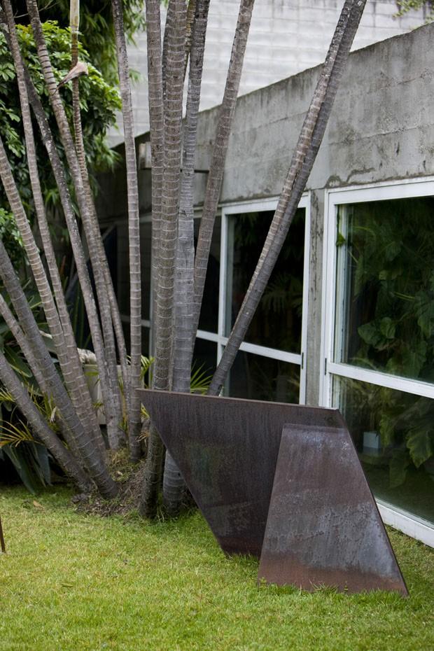 Casa Tomie Ohtake (Foto: Ana Paula Carvalho)