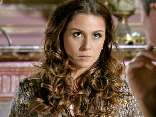 Heloisa, personagem de Giovanna Antonelli, agradou as telespectadoras (Foto: Divulgação/TV Globo)