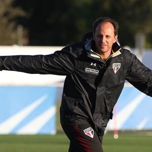 Rogério Ceni São Paulo Bradenton (Foto: Rubens Chiri/saopaulofc.net)
