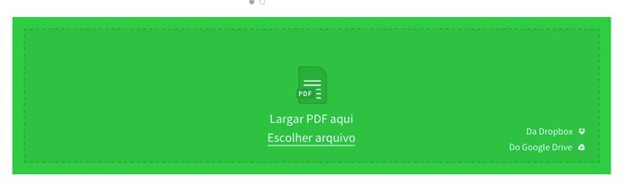 como converter o excel para o pdf