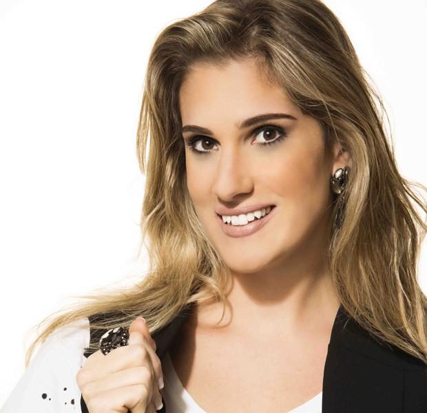 Karina Dohme (Foto: Divulgação)