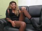 MC Ludmilla conta que vai investir em mansão de luxo com churrasqueira