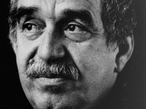 Gabriel García Márquez, em foto sem data (Foto: AP Foto/Hamilton, Archivo)
