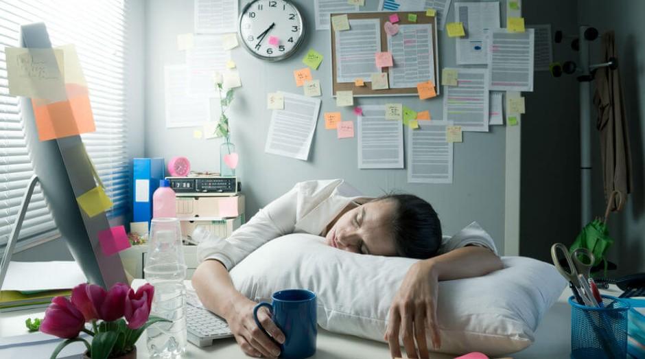Dormir pouco pode ser perigoso para o coração, mostra estudo