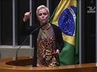 Posse da nova ministra do Trabalho Cristiane Brasil ainda é dúvida
