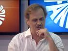 Guilherme Fontes fala da estreia de 'Chatô, o Rei do Brasil'