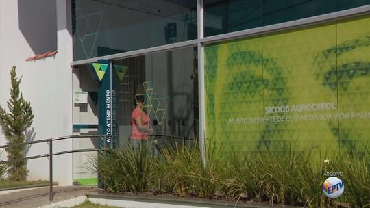 Cidades pequenas seriam mais visadas por ladrões de bancos no Sul de Minas