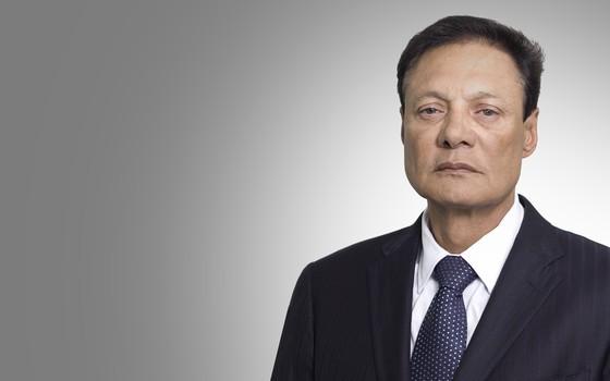 Mário Rodrigues Júnior, diretor da Agência de Transportes Terrestres (Foto: ANTT)