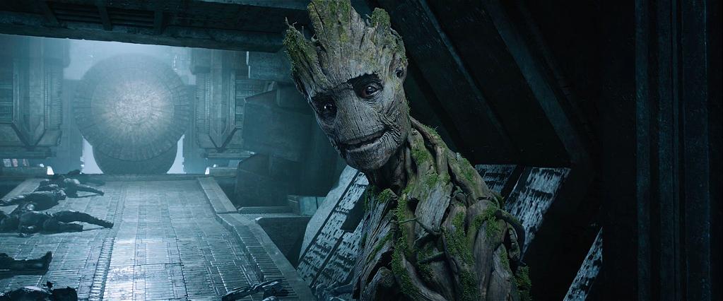 Groot (Guardiões da Galáxia) (Foto: Divulgação)