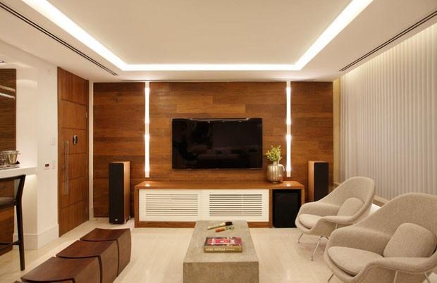 Apartamento Bianca da Hora (Foto: divulgação)