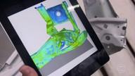 Como as simulações em realidade virtual estão ajudando na criação de projetos de carros
