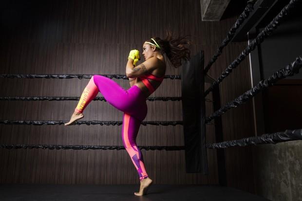 Sue Lasmar  (Foto: Rogerio Tonello  - MF Models Assessoria)