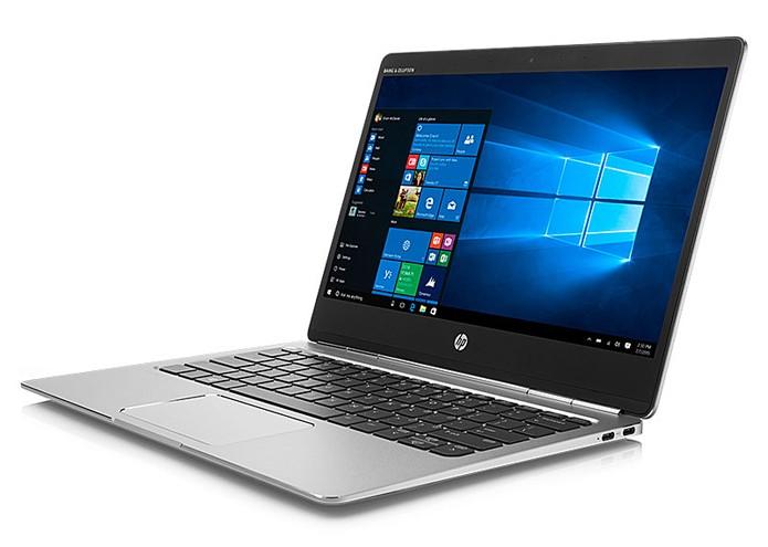Dispositivo premium da HP é um dos mais finos do mercado (Crédito: Divulgação/HP)