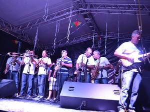 Orquestra Girassol promete animar as folias. (Foto: Divulgação/ Gercom G2)