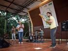Diogo Guanabara e 'Macaxeira Jazz' se apresentam neste domingo no RN