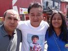 Eleitos em SP, pais de vítimas de crimes brutais defenderão segurança
